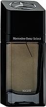 Parfémy, Parfumerie, kosmetika Mercedes-Benz Select Night - Parfémovaná voda