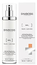 Parfémy, Parfumerie, kosmetika Hydratační pleťový krém - Symbiosis London Ultimate Resurfacing 12 Hour DUO Moisturiser