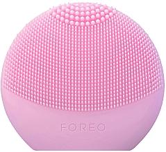 Parfémy, Parfumerie, kosmetika Čisticí smart -kartáček na obličej - Foreo Luna Fofo Smart Facial Cleansing Brush Pearl Pink