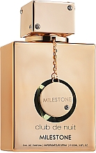 Parfémy, Parfumerie, kosmetika Armaf Club De Nuit Milestone - Parfémovaná voda