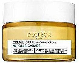 Parfémy, Parfumerie, kosmetika Obohacený hydratační krém na suchou pleť - Decleor Hydra Floral Cream