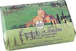 "Parfémy, Parfumerie, kosmetika Mýdlo""Villages and monasteries"" - Nesti Dante Villages Monasteries Soap"