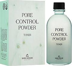 Parfémy, Parfumerie, kosmetika Tonikum na stažení pórů - The Skin House Pore Control Powder Toner