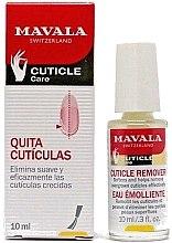 Parfémy, Parfumerie, kosmetika Odstraňovač kutikuly - Mavala Cuticle Remover
