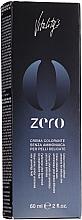 Parfémy, Parfumerie, kosmetika Permanentní krémová barva bez amoniaku - Vitality's Zero