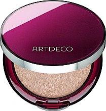 Parfémy, Parfumerie, kosmetika Kompaktní pudr-zvýrazňovač - Artdeco Highlighter Powder Compact