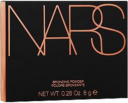 Parfémy, Parfumerie, kosmetika Bronzující pudr na obličej - Nars Bronzing Powder