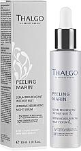 Parfémy, Parfumerie, kosmetika Intenzivní obnovující noční sérum - Thalgo Peeling Marin Intensive Resurfacing Night Serum