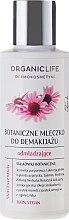 Parfémy, Parfumerie, kosmetika Odličovací mléko - Organic Life Dermocosmetics Skin Essentials