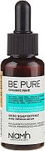 Parfémy, Parfumerie, kosmetika Zklidňující sérum na vlasy - Niamh Hairconcept Be Pure Scalp Defence Serum