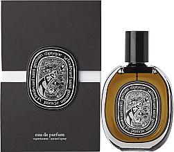 Parfémy, Parfumerie, kosmetika Diptyque Tempo - Parfémovaná voda