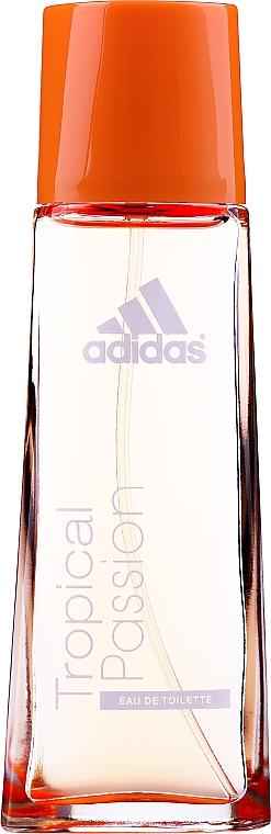 Adidas Tropical Passion - Toaletní voda — foto N1