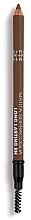Parfémy, Parfumerie, kosmetika Tužka na obočí - Rougj+ Glamtech 8H Long-Lasting Brow Pencil