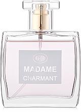 Parfémy, Parfumerie, kosmetika Christopher Dark Madame Charmant - Parfémovaná voda