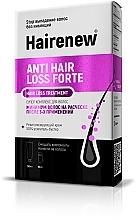 Parfémy, Parfumerie, kosmetika Inovativní komplex na vlasy Proti vypadávání vlasů forte - Hairenew Anti Hair Loss Forte Treatment