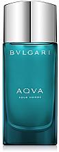 Parfémy, Parfumerie, kosmetika Bvlgari Aqva Pour Homme - Toaletní voda