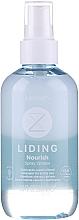 Parfémy, Parfumerie, kosmetika Sprej pro rozmotávání suchých vlasů - Kemon Liding Norish Spray 2Phase