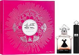 Parfémy, Parfumerie, kosmetika Guerlain La Petite Robe Noire - Sada (edp/50ml + mascara)