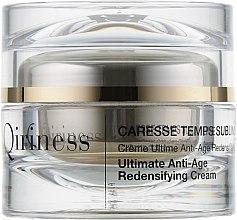 Parfémy, Parfumerie, kosmetika Regenerační krém proti stárnutí - Qiriness Ultimate Anti-Age Redensifying Cream
