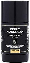 Parfémy, Parfumerie, kosmetika Deodorant s Aloe vera - Percy Nobleman