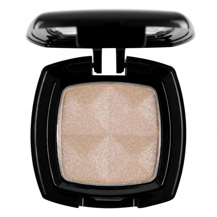 Jediné oční stíny - NYX Professional Makeup Single Eyeshadow — foto N1