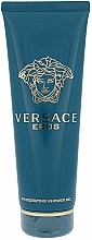 Parfémy, Parfumerie, kosmetika Versace Eros - Sprchový gel