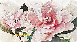 Parfémy, Parfumerie, kosmetika Toaletní mýdlo Gardenia - Saponificio Artigianale Fiorentino Gardenia