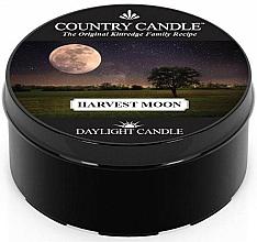 Parfémy, Parfumerie, kosmetika Čajová svíčka - Country Candle Harvest Moon Daylight