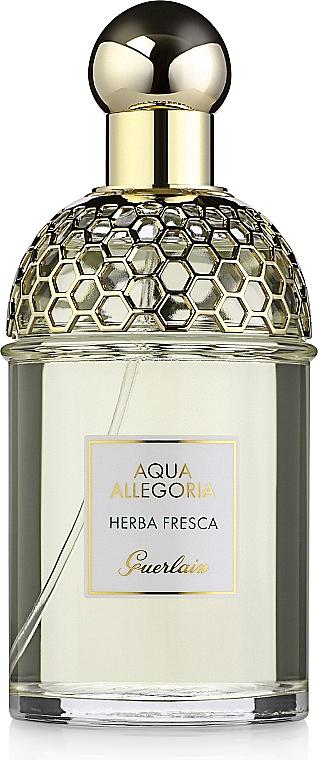 Guerlain Aqua Allegoria Herba Fresca - Toaletní voda — foto N1