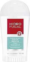 Parfémy, Parfumerie, kosmetika Antiperspirant v tyčince Svěžest - Hidrofugal Shower Fresh Stick