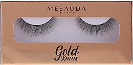 Parfémy, Parfumerie, kosmetika Umělé řasy - Mesauda Milano Gold XMas Instant Glam 203