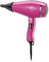 Parfémy, Parfumerie, kosmetika Profesionální fén s ionizací - Valera Vanity Comfort Hot Pink