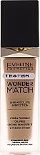 Parfémy, Parfumerie, kosmetika Make-up - Eveline Cosmetics Wonder Match (tester)