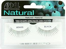 Parfémy, Parfumerie, kosmetika Umělé řasy - Ardell Invisibands Sexies Black Eye Lashes