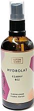 """Parfémy, Parfumerie, kosmetika Hydrolát """"Bez"""" - Nature Queen Hydrolat"""
