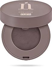 Parfémy, Parfumerie, kosmetika Kompaktní oční stíny - Pupa Eyeshadow Natural Side