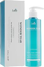 Parfémy, Parfumerie, kosmetika Balzámová maska pro hydratace, posílení a zvýšení objemu vlasů - La'dor Wonder Tear