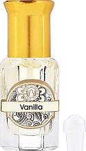 Parfémy, Parfumerie, kosmetika Song of India Vanilla - Olejový parfém