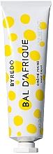 Parfémy, Parfumerie, kosmetika Byredo Bal d'Afrique Hand Cream Collector's Edition - Krém na ruce