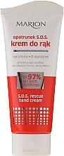 Parfémy, Parfumerie, kosmetika Záchranný krém na ruce - Marion S.O.S Rescue Hand Cream
