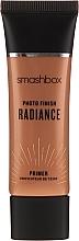 Parfémy, Parfumerie, kosmetika Primer na obličej - Smashbox Photo Finish Radiance Primer
