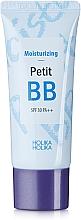Parfémy, Parfumerie, kosmetika BB hydratační krém - Holika Holika Moisturizing Petit BB Cream