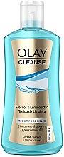 Parfémy, Parfumerie, kosmetika Čisticí tonikum pro všechny typy pleti - Olay Cleanse Tonic Freshness & Brightness