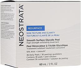 Parfémy, Parfumerie, kosmetika Peeling pro každodenní použití - NeoStrata Resurface Smooth Surface Daily Peel
