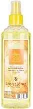 Parfémy, Parfumerie, kosmetika Alvarez Gomez Agua Freska Flor De Naranjo - Kolínská voda