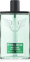 Parfémy, Parfumerie, kosmetika Police Imperial Patchouli - Toaletní voda