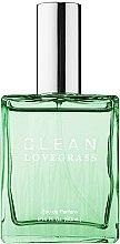 Parfémy, Parfumerie, kosmetika Clean Lovegrass - Parfémovaná voda