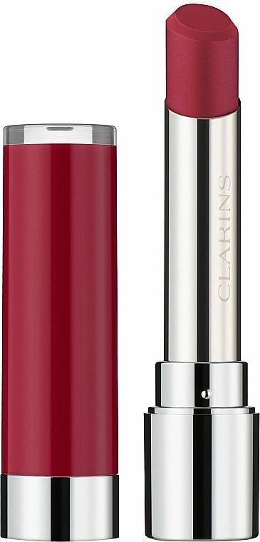 Rtěnka - Clarins Joli Rouge Lacquer Lipstick
