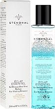 Parfémy, Parfumerie, kosmetika Dvoufázový prostředek na odstranění make-upu z očí - Stendhal Eclat Essentiel Biphase Eye Makeup Remover