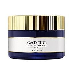 Parfémy, Parfumerie, kosmetika Carolina Herrera Good Girl - Tělový krém